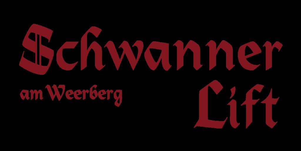 Schwanner Lift Logo