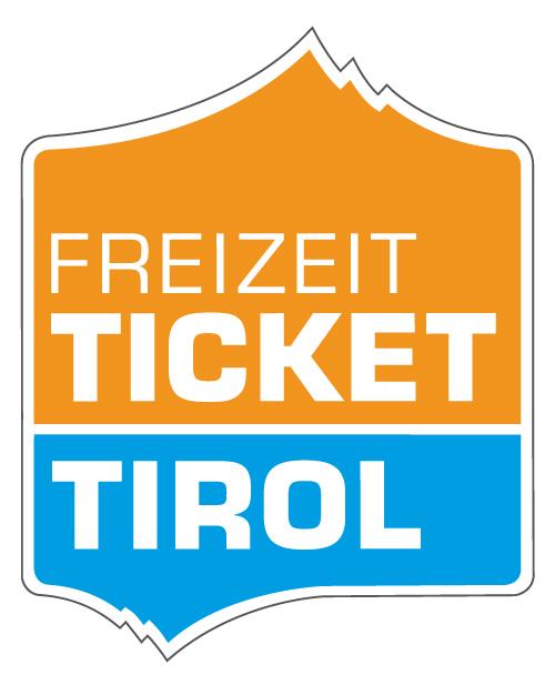 Schwanner Wirt - Freizeitticket Tirol Logo